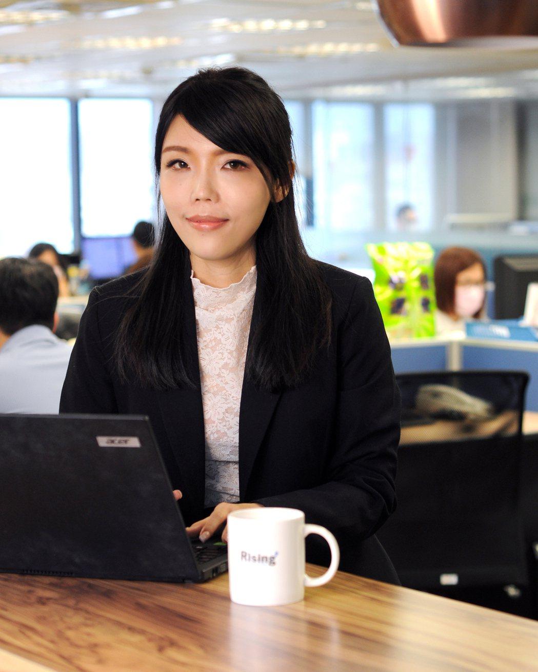 瑞星管顧執行副總蔣宗芸,25歲創業至今,服務過四百多家世界級企業。 瑞星管顧/提...