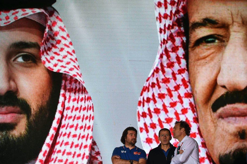 2020年3月9日清晨,全球最大的石油蘊藏國——沙烏地阿拉伯——突襲發動了「油價...