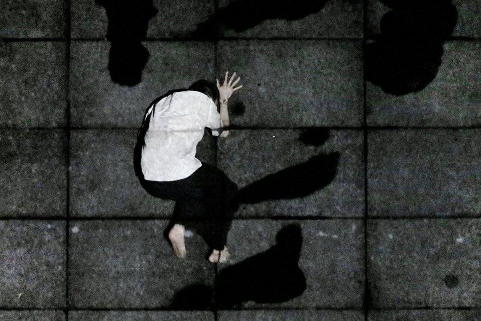 《冇照跳》劇照。 圖/取自城市當代舞蹈團