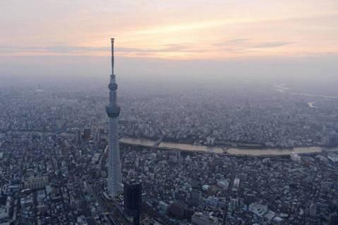 人口減少時代的城鄉發展:日本作為台灣的對策典範