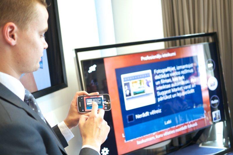 面對疫情影響,視訊會議軟體的使用者也開始增加。(Photo on Wikipedia)