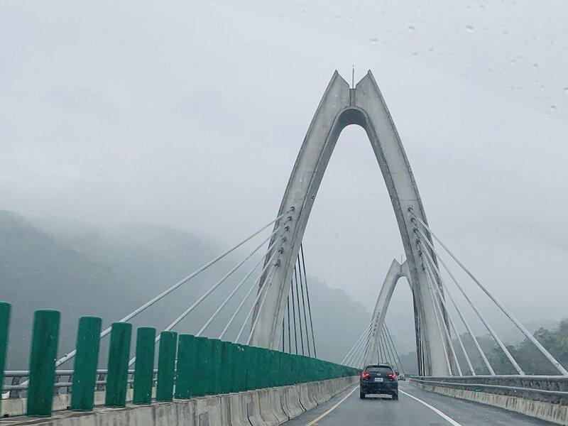 白米橋/蘇澳