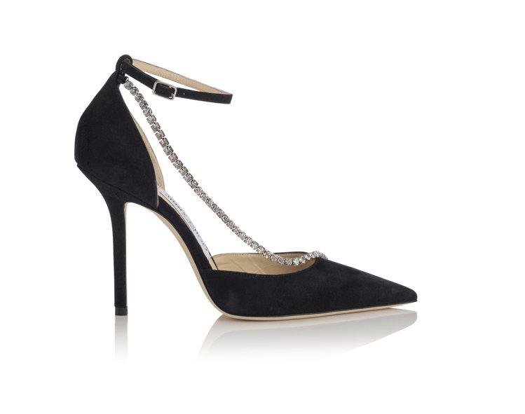 Talika高跟鞋,40,800元。圖/Jimmy Choo提供