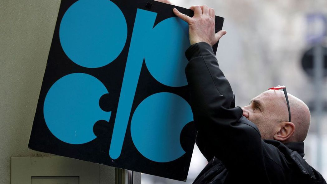 沙烏地阿拉伯發動的國際油價戰,可能只需要一個月,便能消除OPEC+過去三年的減產...