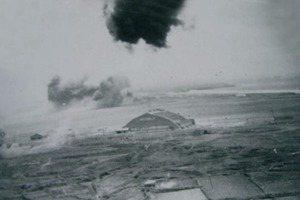 二戰「澎湖大空襲」紀實(上):轟炸2小時、投彈200噸的地獄