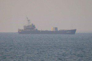 海弓三飛彈垂射成功,填補海軍「抗飽和」戰術缺口