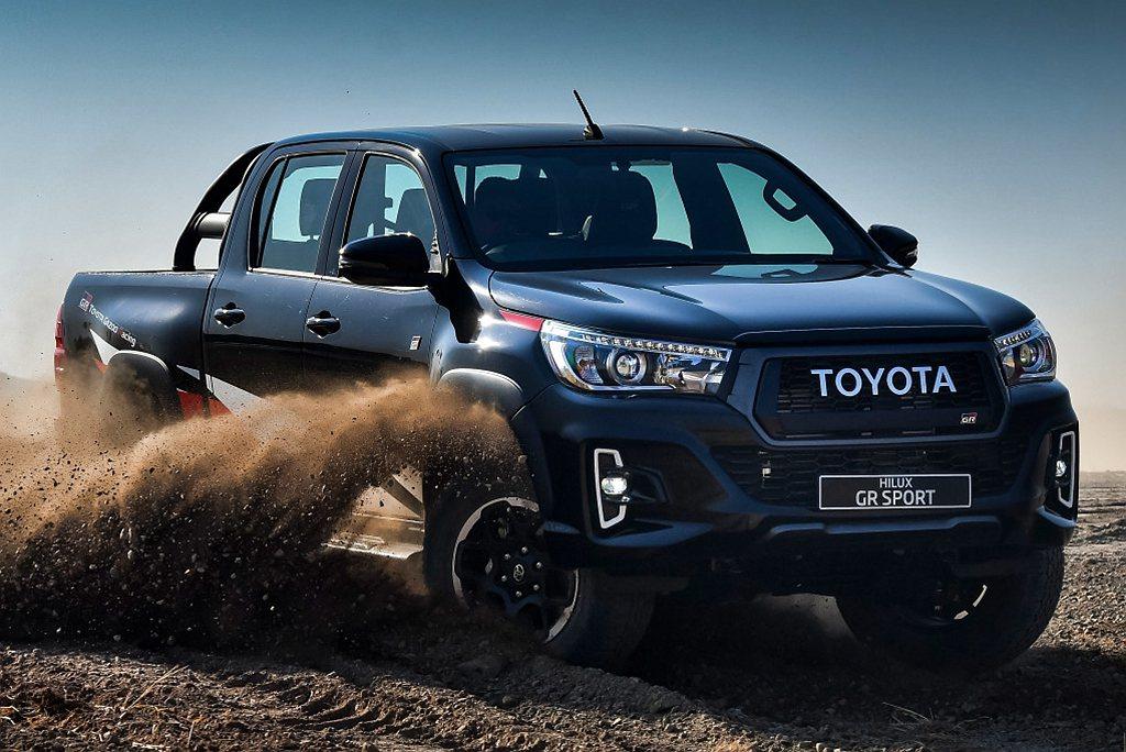 Toyota Gazoo Racing部門陸續將各賽事獲得的技術下放到市售車,如...