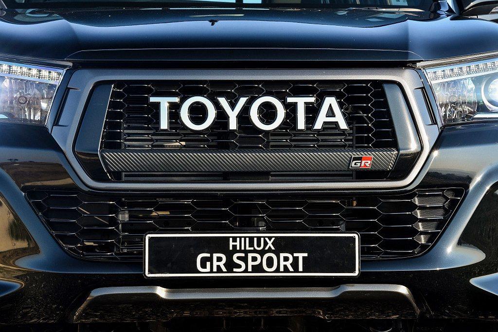 Toyota汽車澳洲分公司解釋,母公司保留旗下車輛所有可能使用的名稱,本來就是既...