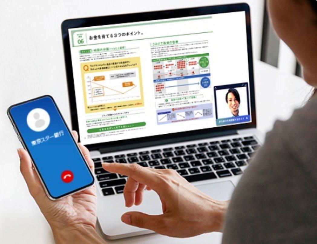 東京之星銀行個人金融服務以「成為客戶最信賴的理財顧問」作為核心價值顯現成效,於「...
