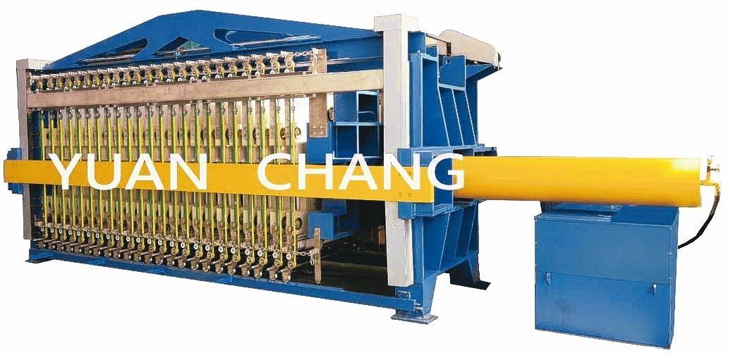 元錩工業全自動型濾布走動式壓濾機,智能化、全自動固/液分離脫水製程或廢水處理。 ...