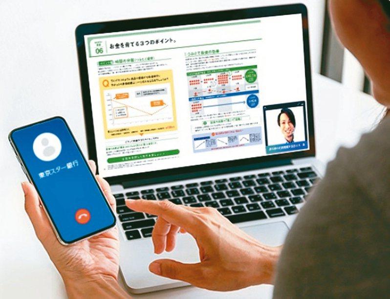 東京之星銀行個人金融服務以「成為客戶最信賴的理財顧問」作為核心價值顯現成效,於「日經Veritas」最新公布的金融機構客戶滿意度調查拿下第二名。 東京之星銀行/提供