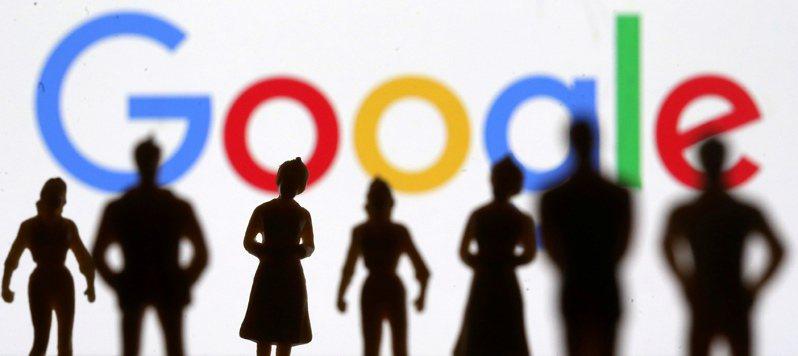 因應疫情,Google運用科技推出多項服務。 路透
