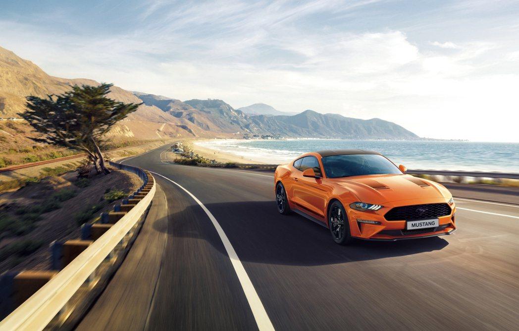 台灣市場自2012年導入Ford Mustang至今亦創造出一股野馬風潮,讓許多...
