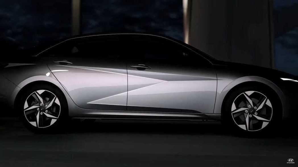 圖/截自Hyundai YouTube