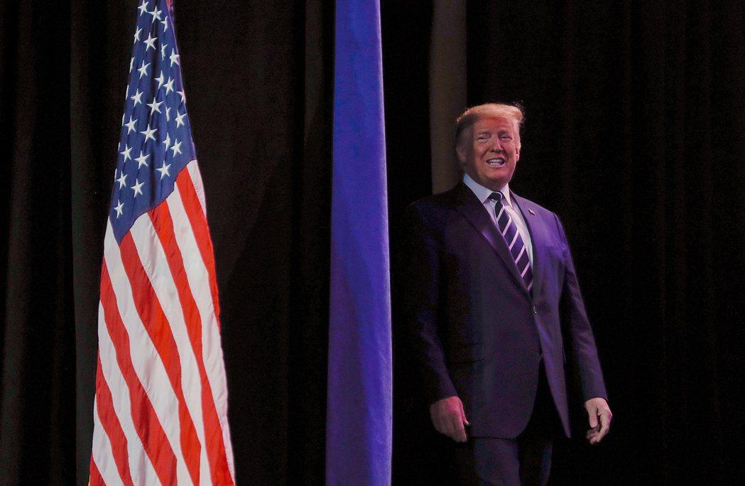 川普當選美國總統,象徵著全球化之下,壓榨式經濟引起的政治反撲,也代表「後全球化」...