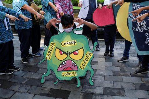 當我們討論他國疫情:如何理解新聞裡的印尼防疫?