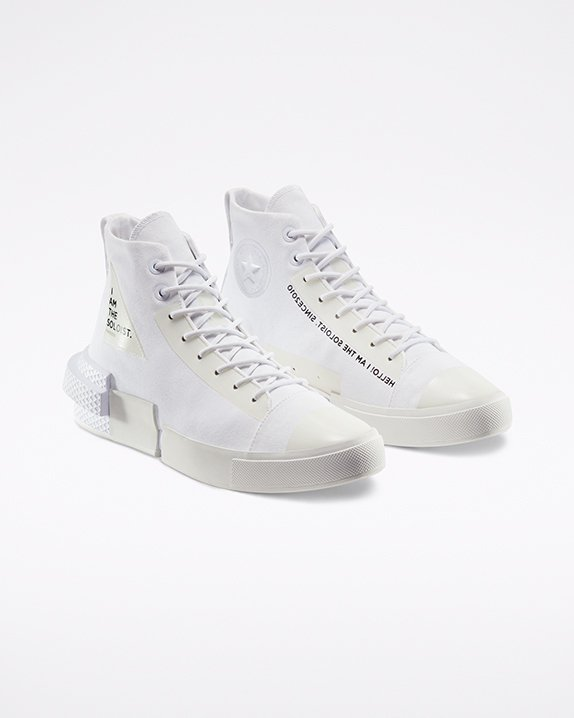 Converse與TheSoloist.合作Disrupt CX聯名鞋4,480...