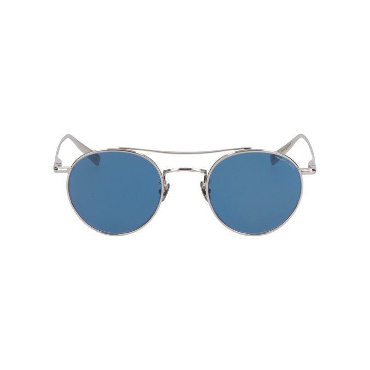 RIMOWA與獨立眼鏡品牌GLCO合作,打造限定版太陽眼鏡,約14,200元。