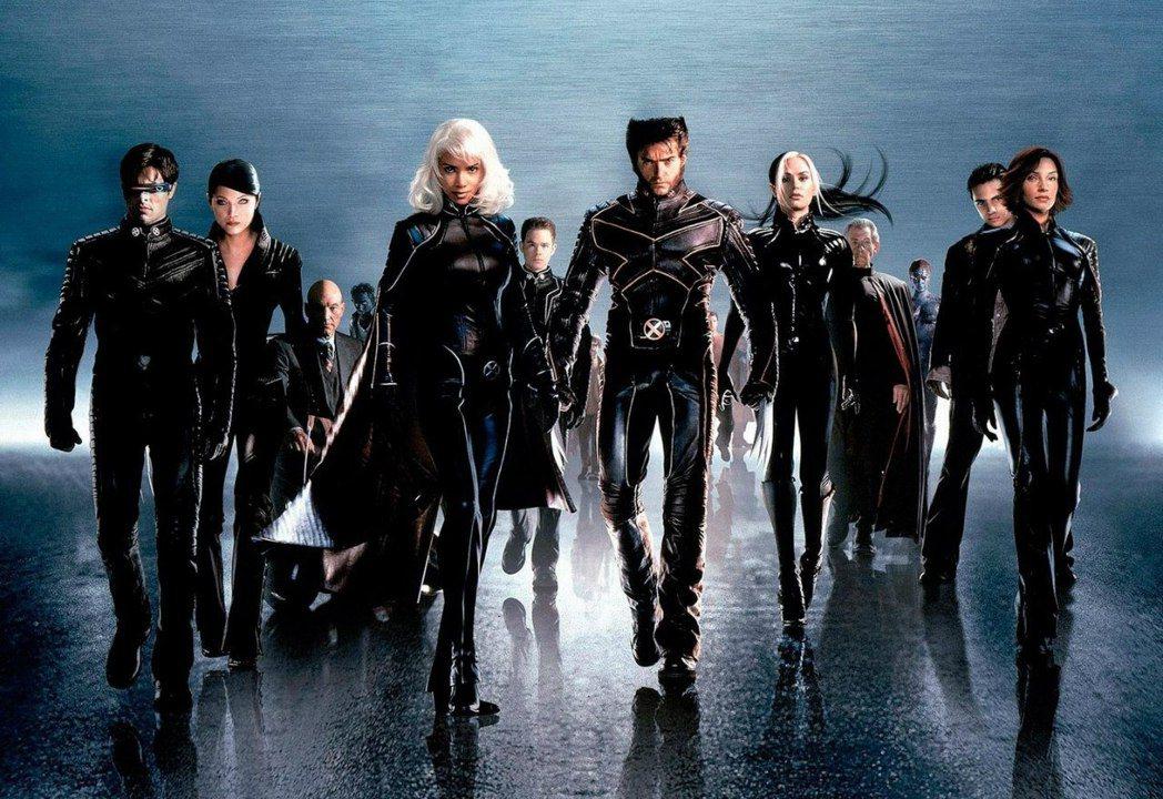 「X戰警2」台灣票房曾被SARS打敗。圖/摘自imdb