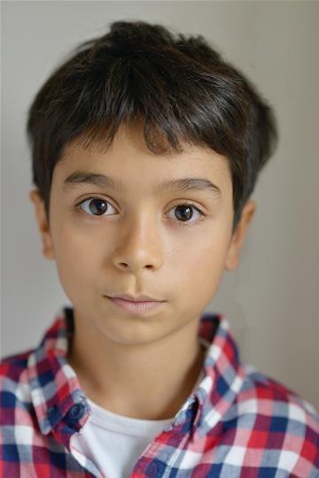 亞歷山大莫隆尼將是有史以來最獨特的小飛俠彼得潘。圖/摘自twitter
