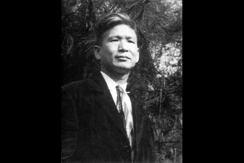 最早鼓勵聶華苓寫作的人,是《自由中國》的同事殷海光。 圖/維基共享