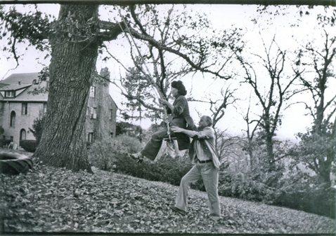 愛在冷戰蔓延時:聶華苓的文學生涯(下)
