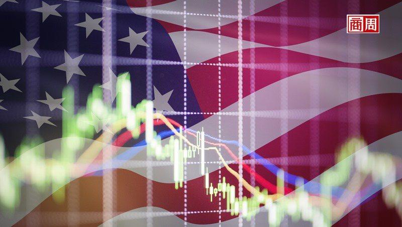 在全球疫情損傷經濟未見緩和下,美國零利率很有可能到來。(來源.Dreamstime)