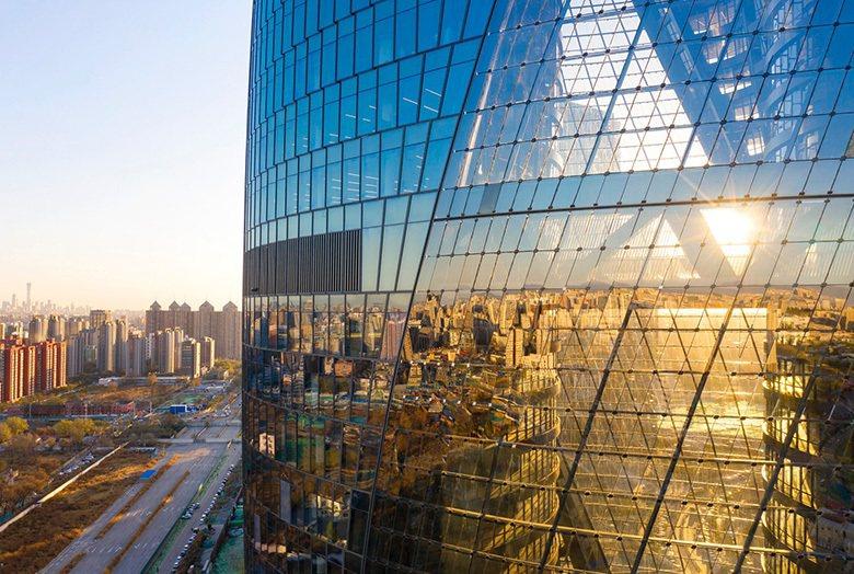 攝影者-Hufton+Crow 資料暨圖片提供-Zaha Hadid Architects