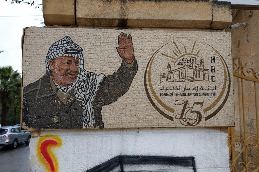 以色列/巴勒斯坦司機的控訴,在以色列人的嚴密監視下