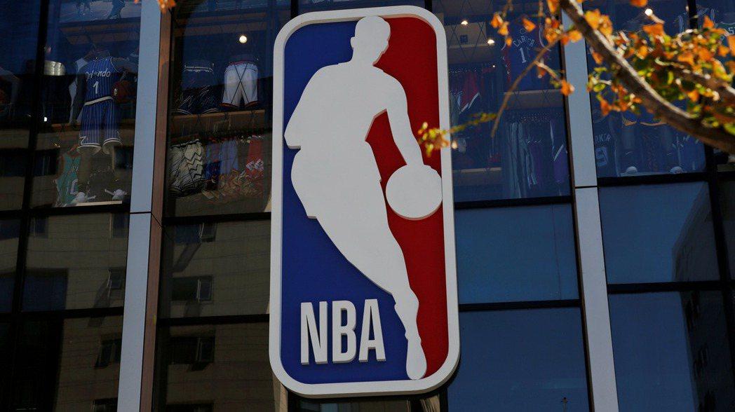 NBA宣布暫停本賽季所有比賽。   (路透)