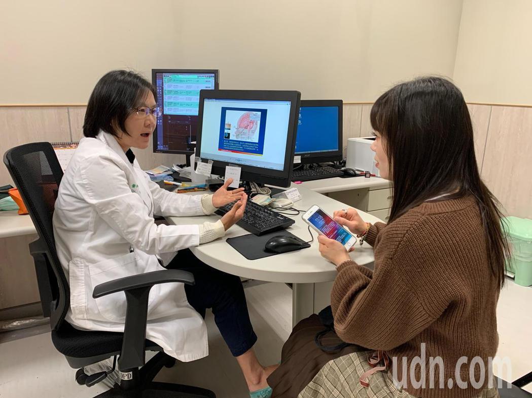 中國醫藥大學新竹附設醫院身心科主任王明鈺表示,失眠背後很多原因,其中一項主因,跟...