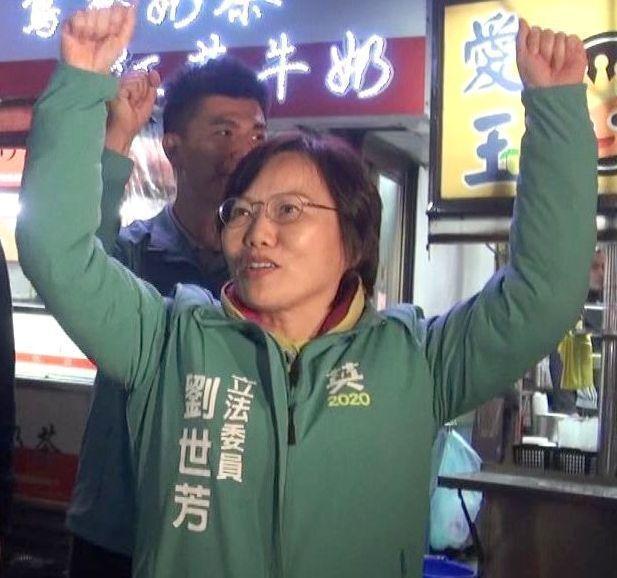 立委劉世芳今天表示,中油足球隊最快今年夏天可組成。圖/本報資料照片