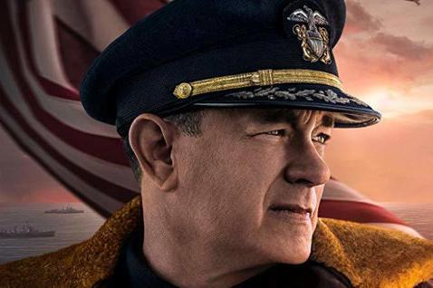 奧斯卡湯姆漢克斯與妻子麗塔威爾森宣告染新冠肺炎,他的新片「怒海艦隊」預告才推出,就碰上如此驚人發展。他在片中扮演一位二戰時期一位艦長,在毫無戰機支援下,成功護送國際商船艦隊橫跨大西洋抵達英國,逃過納...