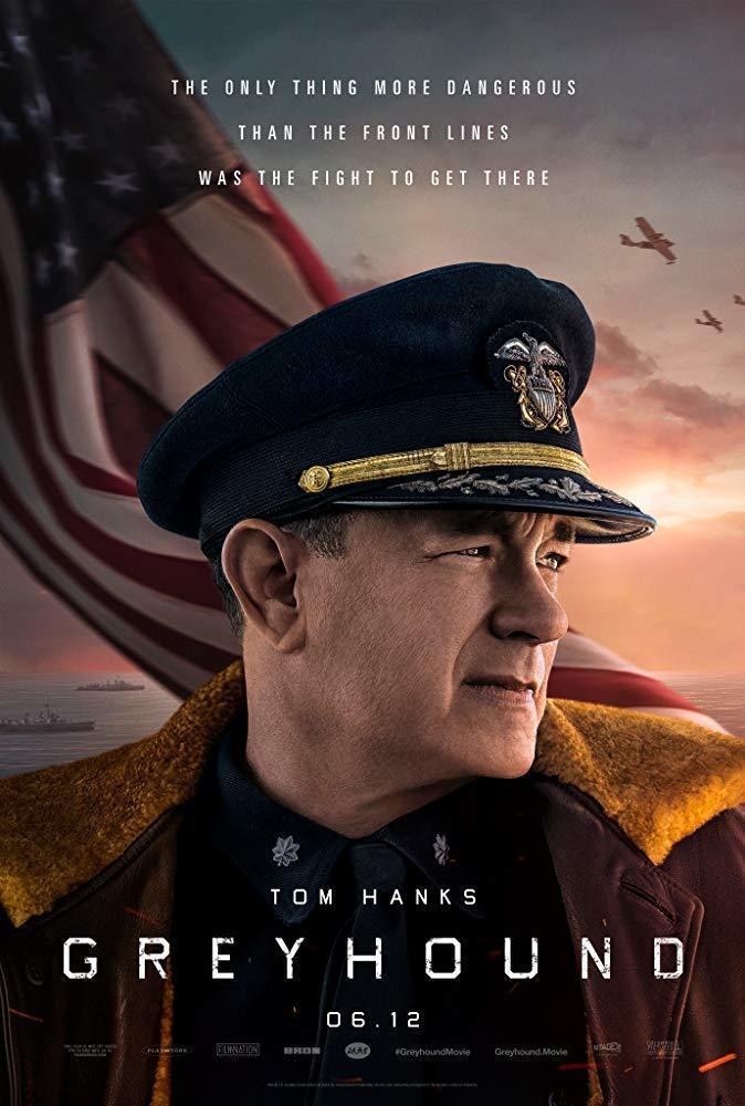 「怒海艦隊」上片布局因為新冠肺炎一再打亂,湯姆漢克斯宣告確診,震驚各國影劇圈。圖