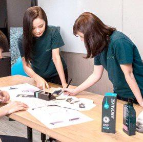 設計有「缺角」紅到國際!MIT髮品艾瑪絲入圍英國大獎