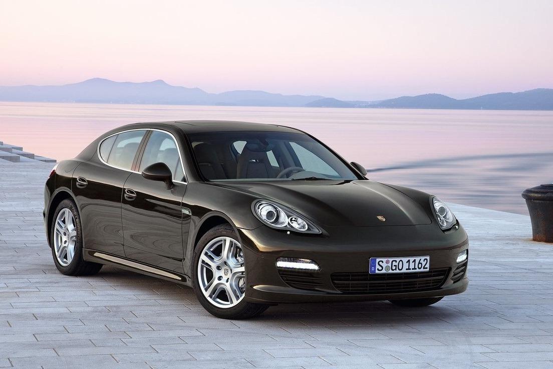 影/中古Porsche Panamera比新Toyota還便宜!該出手嗎?