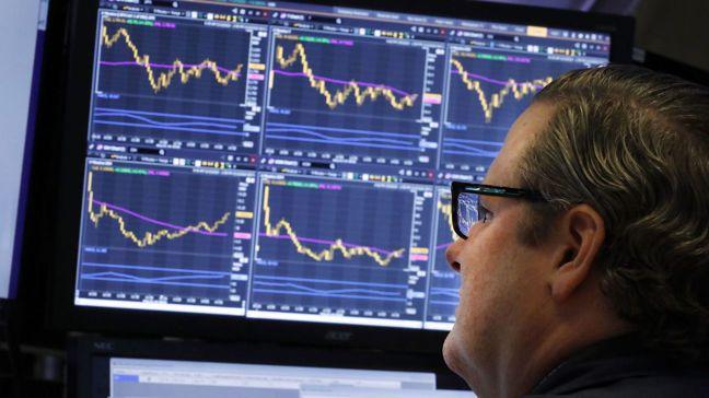 歷史經驗證明,股市在回檔時需要更長的調整期,才能找到底部。圖/美聯社
