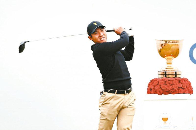 PGA昨晚重啟賽程,「打頭陣」的嘉信挑戰賽發布好消息,參賽球員及桿弟的新冠肺炎檢測結果都呈陰性,去年並列第三名的我國好手潘政琮放心挑戰佳績。  歐新社
