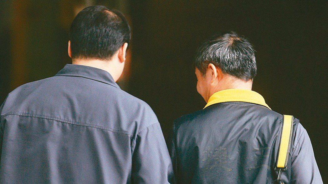 中高齡及高齡勞工就業專法將在五一勞動節上路。 報系資料照