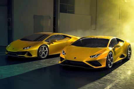 繼Moto GP、NBA、F1賽事接連取消後!義大利Lamborghini超跑緊急宣布停工