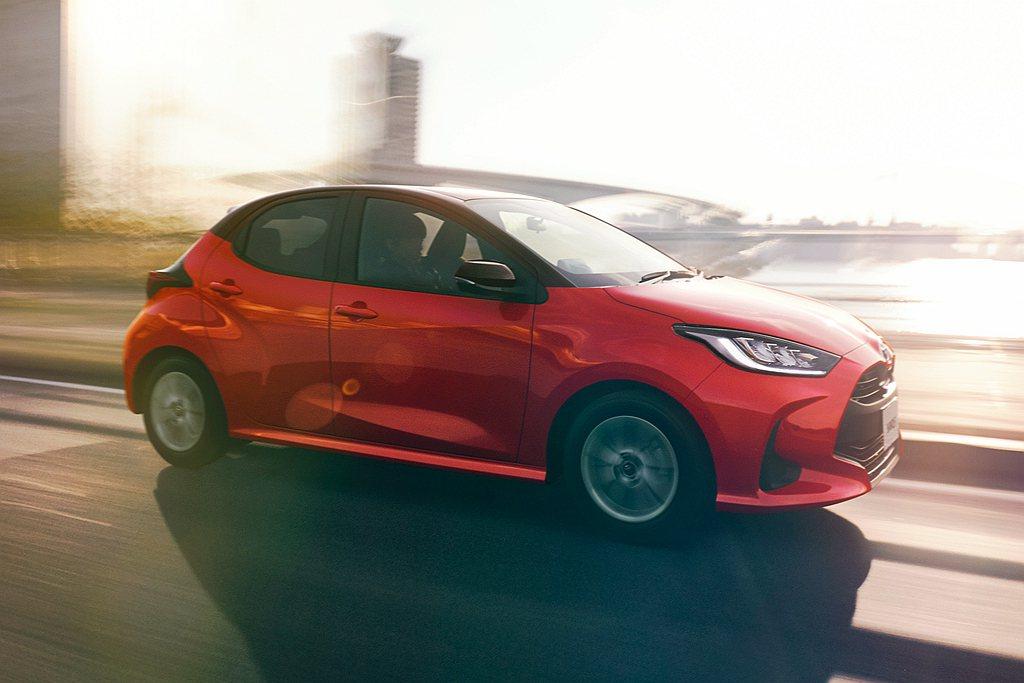 日本消費者有高達45%選擇Hybrid複合動力車型,於WLTC測試規範下可跑出最...