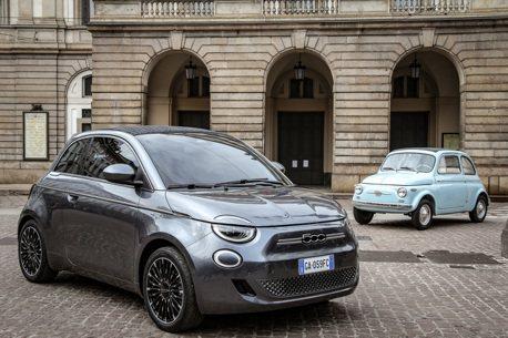 又有車商不賣燃油車了 Fiat將自2030年起停售內燃機車款