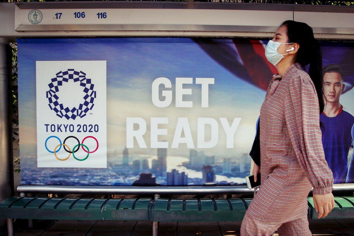「延不延期,要溝通協調的單位相當多...」IOC面臨疫情衝擊賽事,態度顯得謹慎小...