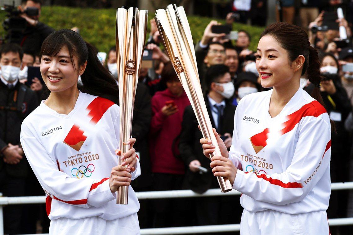 一度面臨財政危機的松下電器也迅速就簽下夥伴合約,樂觀估算能夠透過東京奧運賺取15...