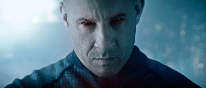 復仇計畫開始殺紅眼的馮迪索@Yahoo!電影