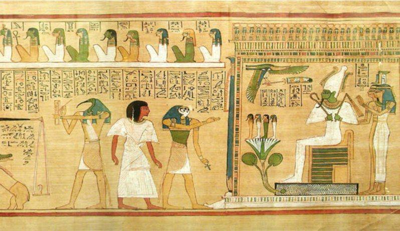 輝煌古埃及:新王國的璀璨文明(圖/一刻鯨選 提供)