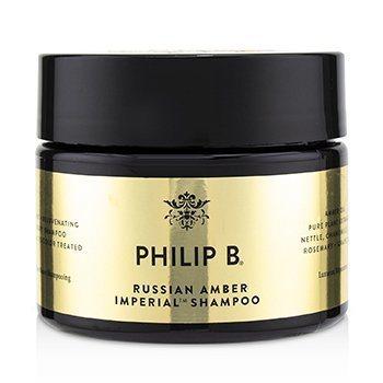 圖一、系爭的PHILIP B商標的化妝品 (圖片來源:PHILIP B官網)