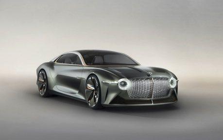 Bentley將於2020年發表全新EV純電動車?