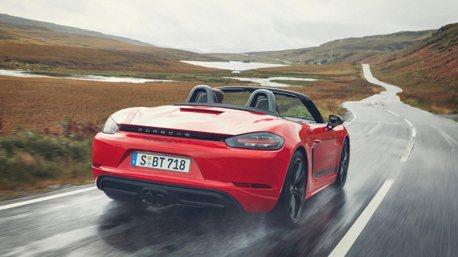 電池還是太重!純電Porsche 718 Cayman與Boxster難產