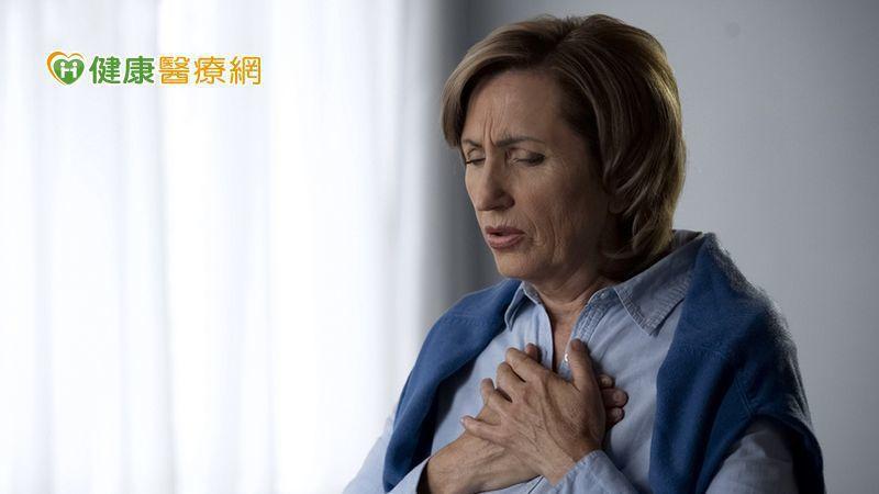 硬皮症進展雖然緩慢,但有相當高的機率會併發肺部疾病。初期併發間質性肺病的症狀並不...